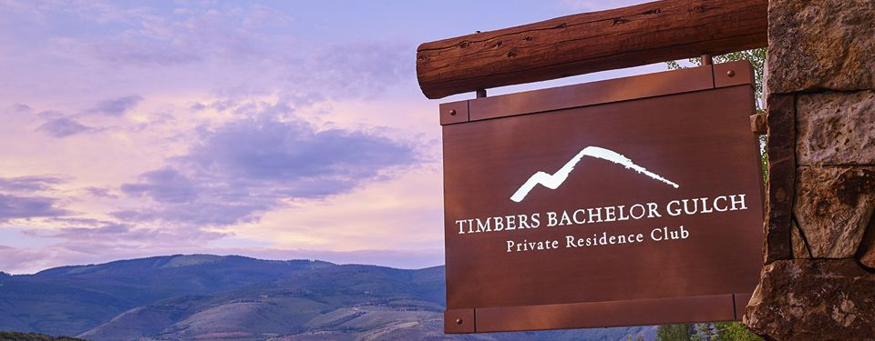 Welcome to Timbers Bachelor Gulch